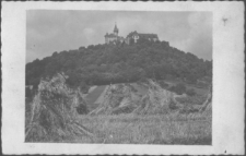 Zamek [Dokument ikonograficzny]