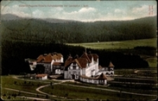 Kamienna Góra - sanatorium [Dokument ikonograficzny]