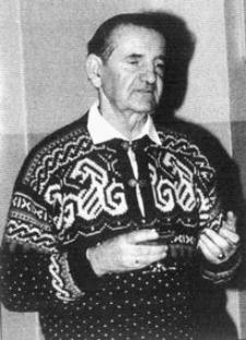Krzeptowski Leszek