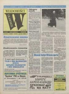 Wiadomości Oławskie, 1995, nr 24 (114)