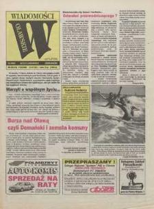 Wiadomości Oławskie, 1995, nr 28 (118)