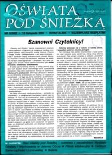 Oświata pod Śnieżką, 2002, nr 0