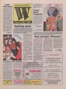 Wiadomości Oławskie, 1996, nr 48 (188)