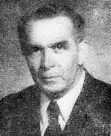 Tucholski Jerzy