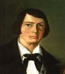 Hensel Johann Daniel