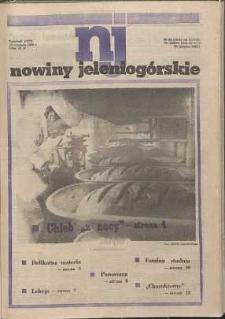 Nowiny Jeleniogórskie : tygodnik PZPR, R. 28, 1985, nr 38 (1398)