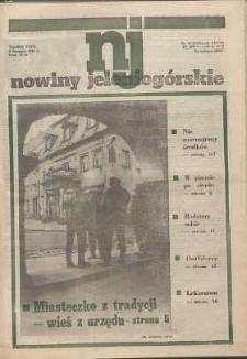 Nowiny Jeleniogórskie : tygodnik PZPR, R. 28, 1985, nr 45 (1405)