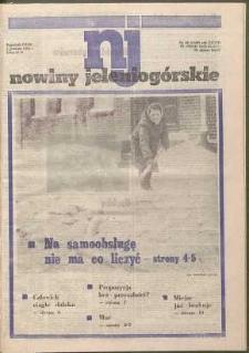 Nowiny Jeleniogórskie : tygodnik PZPR, R. 28, 1985, nr 49 (1409)