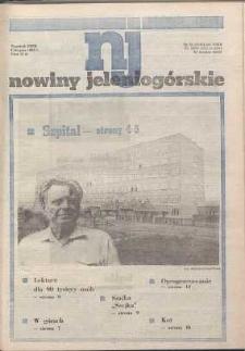 Nowiny Jeleniogórskie : tygodnik PZPR, R. 29, 1986, nr 31 (1145!)