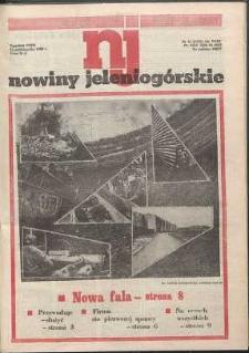 Nowiny Jeleniogórskie : tygodnik PZPR, R. 29, 1986, nr 41 (1155!)