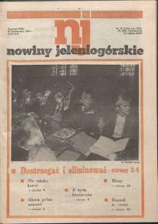 Nowiny Jeleniogórskie : tygodnik PZPR, R. 29, 1986, nr 42 (1156!)
