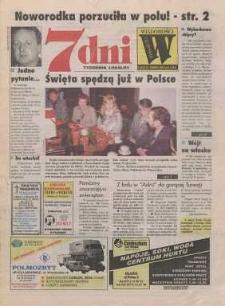 Wiadomości Oławskie, 1997, nr 51 (242)