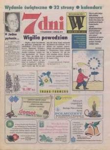 Wiadomości Oławskie, 1997, nr 52 (243)