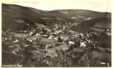 Karpacz - panorama miasta [Dokument ikonograficzny]