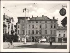 Jelenia Góra - Plac Niepodległości [Dokument ikonograficzny]