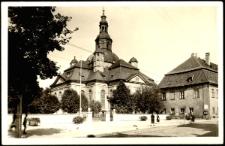 Hirschberg i. Riesengeb. Gnadenkirche [Dokument ikonograficzny]