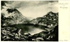 Der kleine Teich im Riesengebirge [Dokument ikonograficzny]