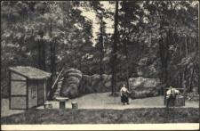 Hirschberger Waldfestspiele [Dokument ikonograficzny]