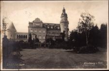 Schloss Paulinum Hirschberg i. Schl. [Dokument ikonograficzny]