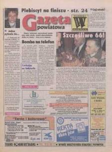 Gazeta Powiatowa - Wiadomości Oławskie, 1999, nr 8 (302) [Dokument elektroniczny]