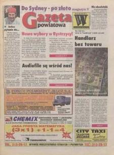 Gazeta Powiatowa - Wiadomości Oławskie, 1999, nr 17 (311) [Dokument elektroniczny]
