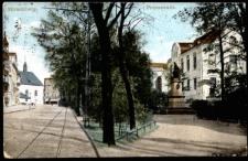 Hirschberg. Promenade. [Dokument ikonograficzny]