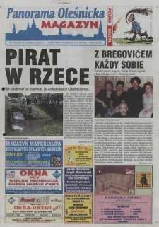 Panorama Oleśnicka: tygodnik Ziemi Oleśnickiej, 2001, nr 51 (613)
