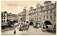 Hirschberg i. Schl. Sticker- oder Weissgerberlauben [Dokument ikonograficzny]