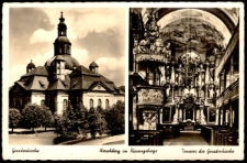 Hirschberg im Riesengebirge [Dokument ikonograficzny]