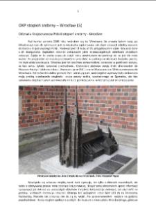 Odznaka Krajoznawcza Polski stopień srebrny - Wrocław (5) [Dokument elektroniczny]