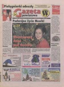 Gazeta Powiatowa - Wiadomości Oławskie, 2000, nr 51 (397) [Dokument elektroniczny]