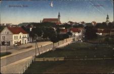 Hirschberg, Schl. Sechsstätte [Dokument ikonograficzny]