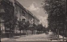 Riesengebirge. Hirschberg i. Schl. Wilhelmstrasse. [Dokument ikonograficzny]