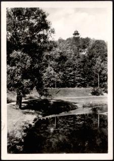 Hirschberg i. Riesengebirge - Hausberg [Dokument ikonograficzny]