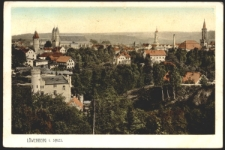 Löwenberg i. Schles [Dokument ikonograficzny]