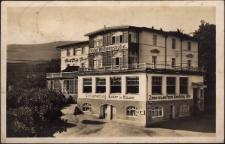 Hotel Wilhelmshöhe - Hain i. Rsgb. [Dokument ikonograficzny]