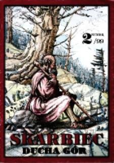Skarbiec Ducha Gór, 1999, nr 2 (10)
