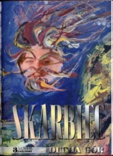 Skarbiec Ducha Gór, 2002, nr 3 (23)