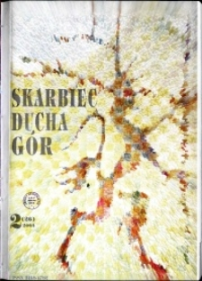 Skarbiec Ducha Gór, 2003, nr 2 (26)