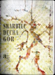 Skarbiec Ducha Gór, 2003, nr 3 (27)