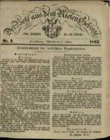 Der Bote aus dem Riesen-Gebirge : eine Zeitschrift für alle Stände, R. 51, 1863, nr 2