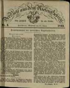 Der Bote aus dem Riesen-Gebirge : eine Zeitschrift für alle Stände, R. 51, 1863, nr 3