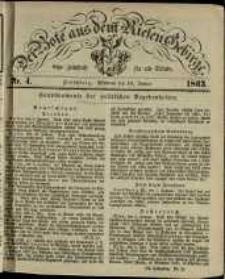 Der Bote aus dem Riesen-Gebirge : eine Zeitschrift für alle Stände, R. 51, 1863, nr 4