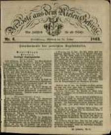 Der Bote aus dem Riesen-Gebirge : eine Zeitschrift für alle Stände, R. 51, 1863, nr 6