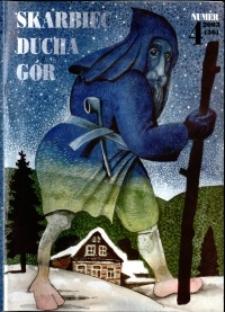 Skarbiec Ducha Gór, 2005, nr 4 (36)