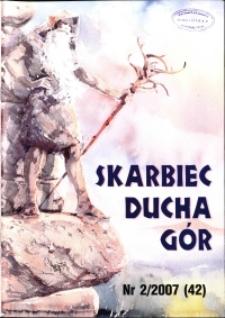 Skarbiec Ducha Gór, 2007, nr 2 (42)