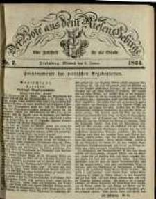 Der Bote aus dem Riesen-Gebirge : eine Zeitschrift für alle Stände, R. 52, 1864, nr 2