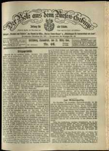 Der Bote aus dem Riesen-Gebirge : Zeitung für alle Stände, R. 102, 1914, nr 68