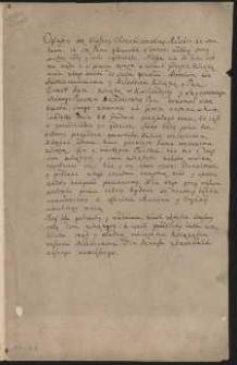 [Ogłoszenie kościelne o zgonie księcia Jana Ernesta Birona, ogłoszenie kościelne 29 grudnia 1772 r.]
