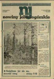 Nowiny Jeleniogórskie : tygodnik społeczny, R. 33, 1990, nr 22 (1581)